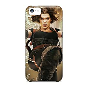 Iphone 5c Cases Bumper Covers For Resident Evil Afterlife Accessories