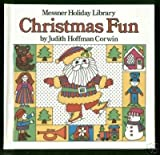 Christmas Fun, Simon Schuster, 0671459449