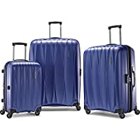 American Tourister Arona 3-Piece Hardside Spinner Luggage Set