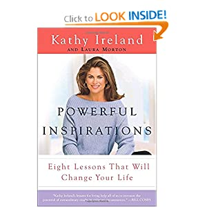 Powerful Inspirations: Eight Lessons that Will Change Your Life