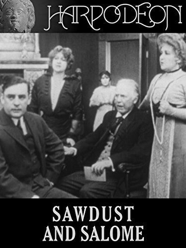 Sawdust and Salome