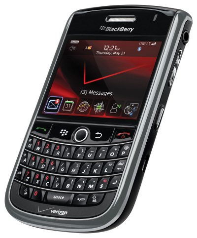 BlackBerry BB 9630 Tour Verizon and GSM Unlocked Cell Phone with GPS (Non-Camera)