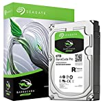 HDD Seagate Barracuda 6 TB para Desktop - ST6000DM004
