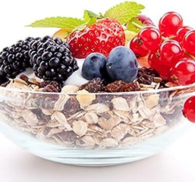 14 Müeslis Fruits rojos proteínas – Dieta proteína: Amazon.es ...