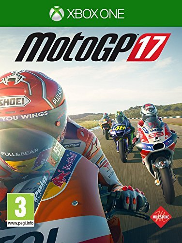 MotoGP 17 (Xbox One) (Game Motogp)