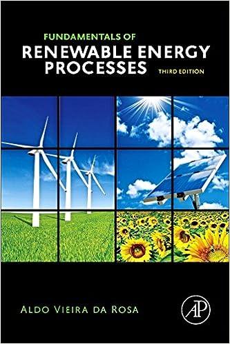 Buy Fundamentals of Renewable Energy Processes Book Online