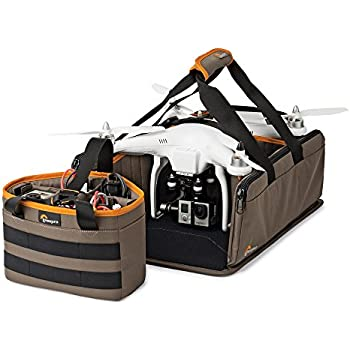 DroneGuard Kit From Lowepro - Carry and Organize Everything You Need For Your Quadcopter Drone In One Easy Kit