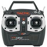 Tactic TTX810 8Ch 2.4 GHz SLT TX No Servos Mode 2 Vehicle