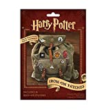 Harry Potter - Iron On Patches