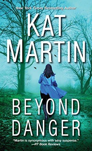Beyond Danger (The Texas Trilogy)