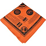 Ultimate Survival Technologies Survival Bandana, Orange