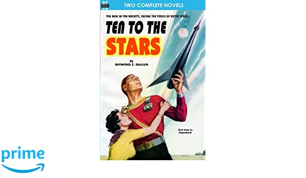 Ten to the Stars & The Conquerors: Amazon.es: M. D. David H ...