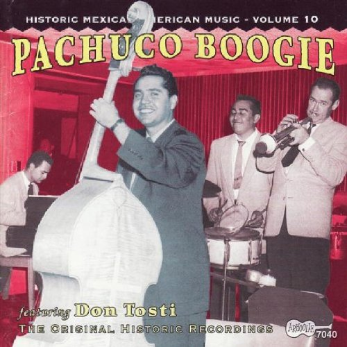 Pachuco Boogie by Various