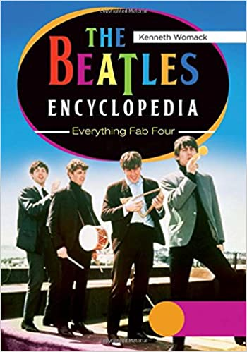 The beatles encyclopedia everything fab four 2 vols the beatles the beatles encyclopedia everything fab four 2 vols the beatles encyclopedia 2 volumes everything fab four fandeluxe Choice Image