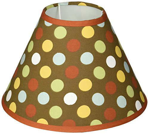 GEENNY Lamp Shade, Animal Scholar by GEENNY