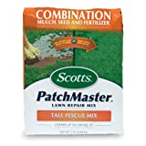 The Scotts Co. 14970 Tall Fescue PatchMaster-5LB FESCUE PATCHMASTER