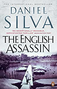 Paperback English Assassin Book