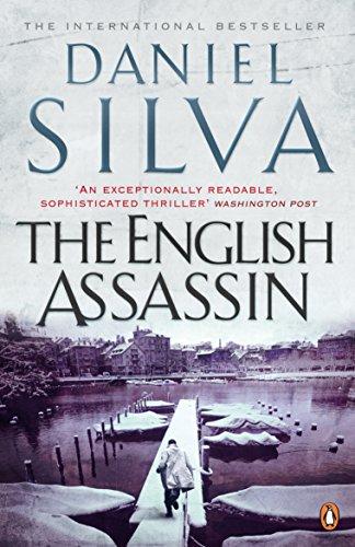 English Assassin by imusti
