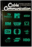 img - for Cable Communication book / textbook / text book