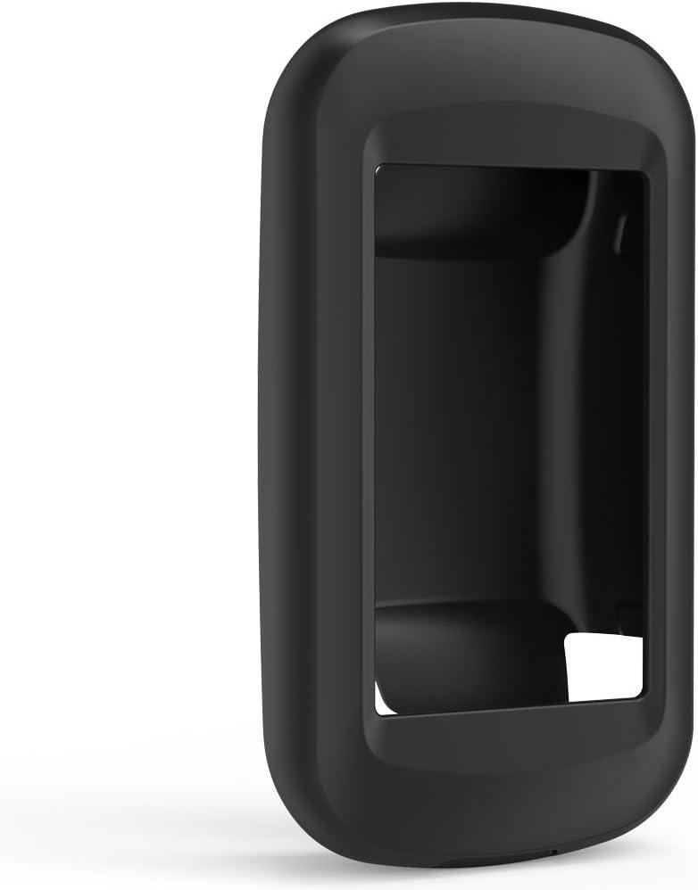 TUSITA Funda para Garmin Montana 600 610 610t 650 650t 680 680t - Case Protectora de Silicona Skin - Accesorios de Mano GPS Navigator