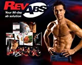 RevAbs - Your 90-Day Ab Solution DVD Workout Program