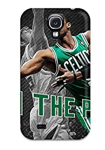 basketball nba NBA Sports & Colleges colorful Samsung Galaxy S4 cases 9720787K560040912