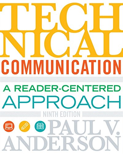 Pdf Reference Technical Communication