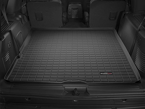 WeatherTech IN-CHANNEL RAIN GUARDS FORD EXPEDITION 2003-2017 FRONT /& REARS 82319