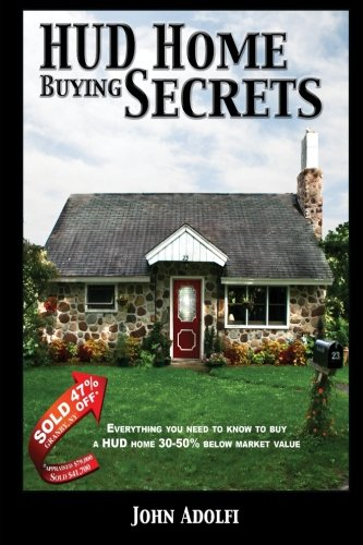 HUD Home Buying Secrets (Hud Homes)
