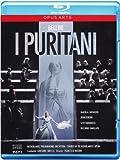 I Puritani [Blu-ray] [Import]