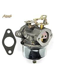Ajustable para carburador tecumseh 640084 640084 un 640084b 632107 632107 un Carb; desde # aitook2020