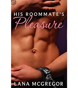 His Roommate's Pleasure Audiobook