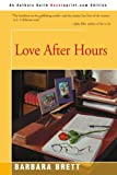 Love after Hours, Barbara Brett, 0380762579