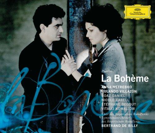 Puccini: La Bohème (La Boheme Puccini)
