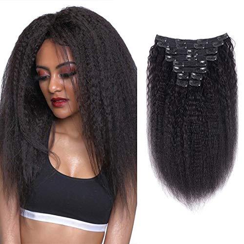 Ali hair extensions