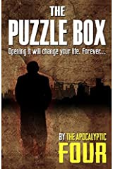 The Puzzle Box by Eileen Bell (2013-06-28) Paperback