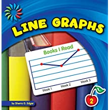 Line Graphs (21st Century Basic Skills Library: Let's Make Graphs)