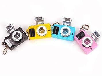 Amazon.es: Fully 4 Piezas La cámara de Accesorios de casa de ...