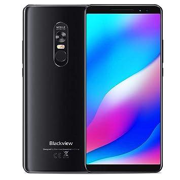 Blackview MAX 1 - Proyector para teléfono móvil Android 8.1 4G ...