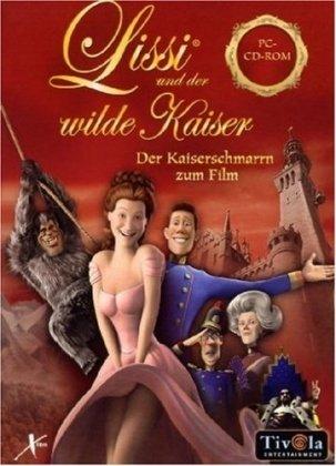 lissi und der wilde kaiser film