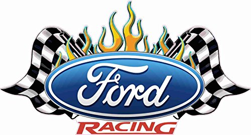 ford back window decal - 2