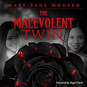 The Malevolent Twin Audiobook