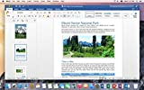 Microsoft Office Home and Business 2016 for Mac | 1 user, Mac Download