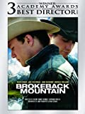 DVD : Brokeback Mountain
