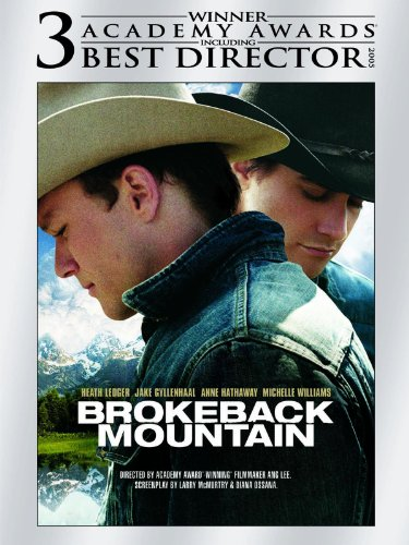 "reading brokeback mountain essays on the story and the film Considerably"" (19) and since the story ""brokeback mountain"" is only about 28  pages long in  reading brokeback mountain: essays on the story and the  film."