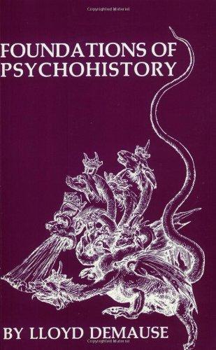 Foundations of Psychohistory