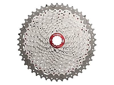 Sunrace MX8 Mountain Bike Bicycle Shimano 11 Speed Cassette 11-46T