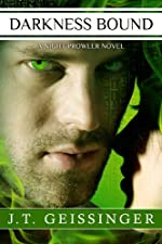 Darkness Bound (A Night Prowler Novel Book 5)