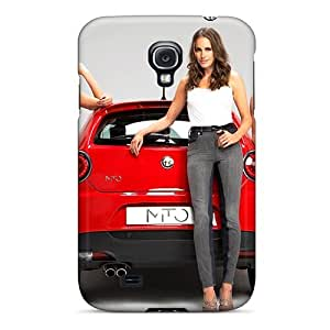 Fashion AmmeeSC3082jCcGm Case Cover For Galaxy S4(alfa Romeo Mito)