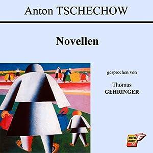 Novellen Hörbuch